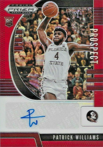 Top 2020-21 NBA Rookies Guide and Basketball Rookie Card Hot List 4