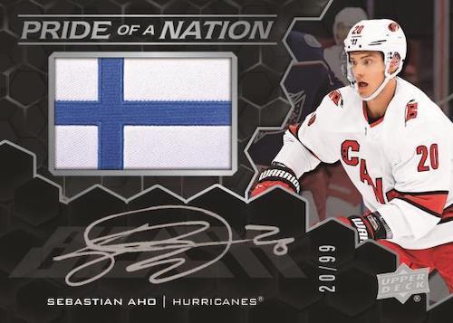 2020-21 SPx Hockey Cards 9