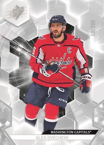 2020-21 SPx Hockey Cards 3