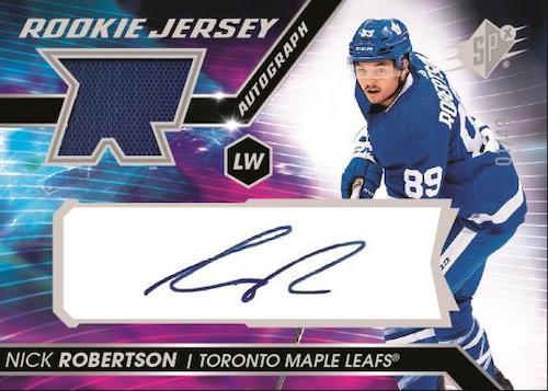 2020-21 SPx Hockey Cards 4