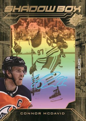 2020-21 SPx Hockey Cards 6