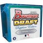 2020 Bowman Draft Sapphire Edition Baseball Cards