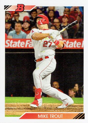 2020 Bowman Heritage Baseball Cards 3