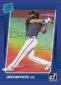 2021 Donruss Baseball Cards 11