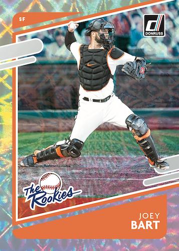 2021 Donruss Baseball Cards 5