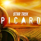 2021 Rittenhouse Star Trek Picard Season 1 Trading Cards - Early Checklist