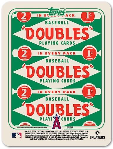 2021 Topps 1951 Topps Blake Jamieson Baseball Cards 2