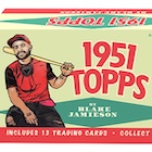 2021 Topps 1951 Topps Blake Jamieson Baseball Card