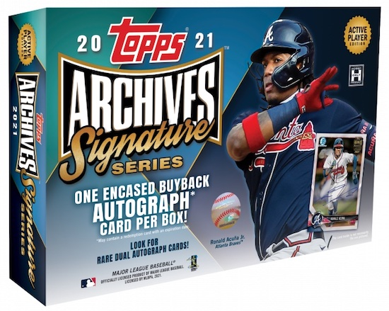 Top Selling Sports Card and Trading Card Hobby Boxes 10