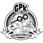 2021 Topps Garbage Pail Kids Collectors Club GPK Stickers - Set 1