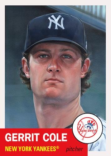 Topps Living Set Baseball Cards Checklist Breakdown 4