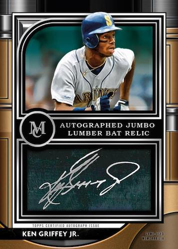 2021 Topps Museum Collection Baseball Cards - Checklist Added 10
