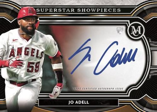 2021 Topps Museum Collection Baseball Cards - Checklist Added 9