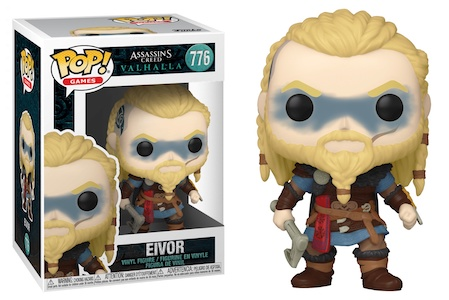 Ultimate Funko Pop Assassin's Creed Figures Gallery and Checklist 19