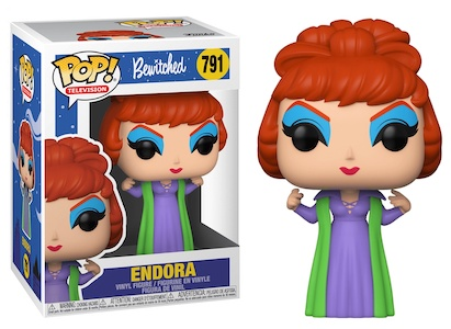 Funko Pop Bewitched Figures 2
