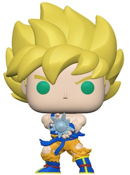 Ultimate Funko Pop Dragon Ball Z Figures Checklist and Gallery 170