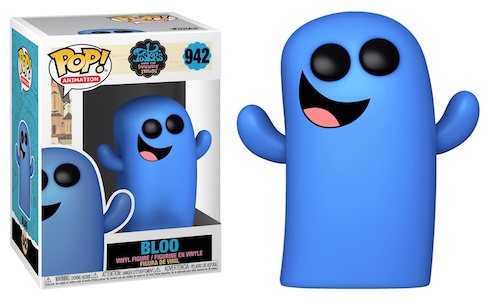 Funko Pop Foster's Home for Imaginary Friends Figures 2