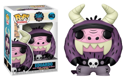 Funko Pop Foster's Home for Imaginary Friends Figures 3
