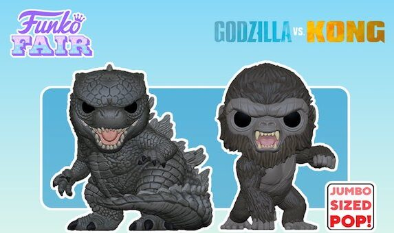 Ultimate Funko Pop Godzilla Figures Checklist and Gallery 9