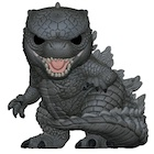 Funko Pop Godzilla vs. Kong Figures