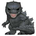 Funko Pop Godzilla vs. Kong Figures
