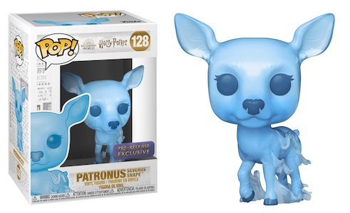 Ultimate Funko Pop Harry Potter Figures Gallery and Checklist 136