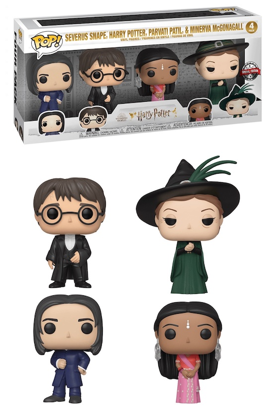Ultimate Funko Pop Harry Potter Figures Gallery and Checklist 142