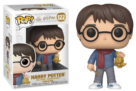 Ultimate Funko Pop Harry Potter Figures Gallery and Checklist 130