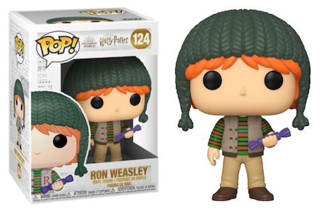 Ultimate Funko Pop Harry Potter Figures Gallery and Checklist 132