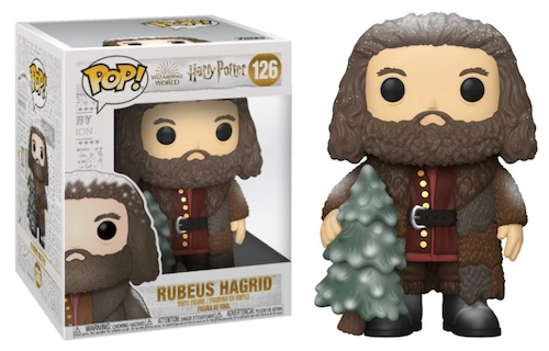 Ultimate Funko Pop Harry Potter Figures Gallery and Checklist 134