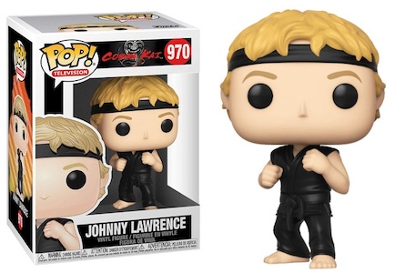 Ultimate Funko Pop Karate Kid Figures Checklist and Gallery 4
