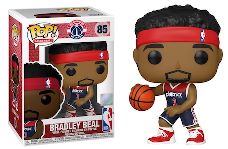 Ultimate Funko Pop Basketball Figures Gallery and Checklist 93
