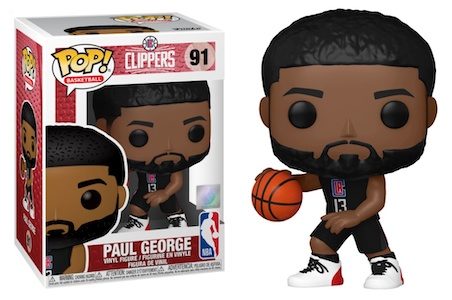 Ultimate Funko Pop Basketball Figures Gallery and Checklist 99
