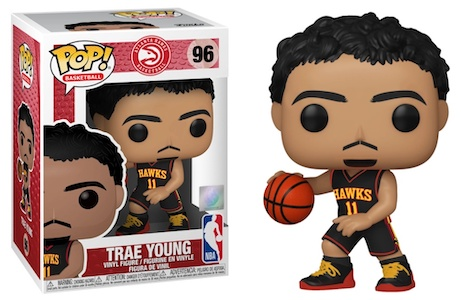 Ultimate Funko Pop Basketball Figures Gallery and Checklist 104