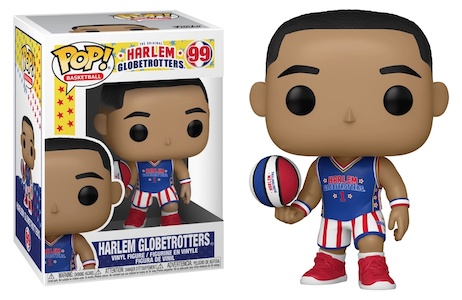 Ultimate Funko Pop Basketball Figures Gallery and Checklist 107