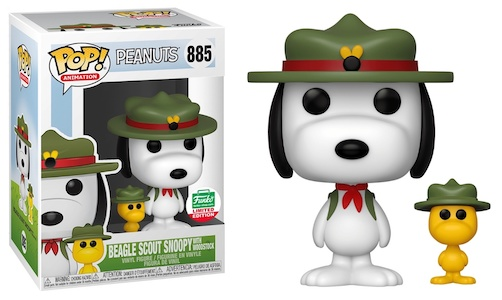 Ultimate Funko Pop Peanuts Figures Checklist and Gallery 18