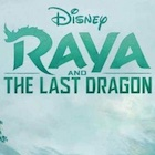 Funko Pop Raya and the Last Dragon Figures