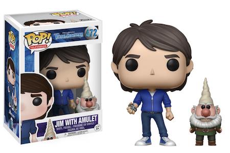 Ultimate Funko Pop Trollhunters Figures Gallery and Checklist 10