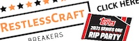 Restlesscraft Breakers 200×60