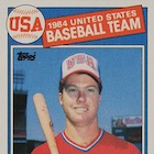 Top 1985 Baseball Cards to Collect