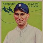 Top 10 Nap Lajoie Baseball Cards