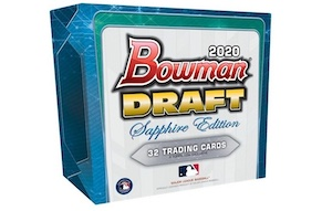 Top Selling Sports Card and Trading Card Hobby Boxes List