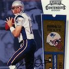 Ultimate Tom Brady Rookie Cards Gallery, Checklist and Hot List