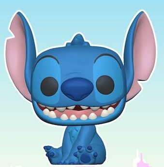 Ultimate Funko Pop Lilo and Stitch Figures Checklist and Gallery 24