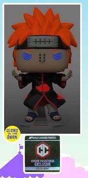 Ultimate Funko Pop Naruto Shippuden Figures Gallery and Checklist 33