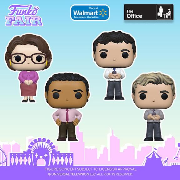 Ultimate Funko Pop The Office Figures Gallery and Checklist 47
