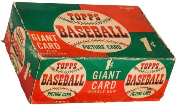 1952 Topps Baseball Cards 4