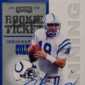 So Many Awesome 1998 Playoff Contenders Peyton Manning Rookie Cards