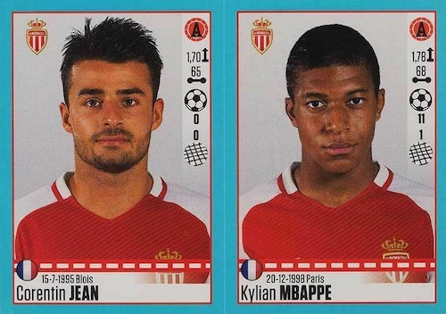 Top Kylian Mbappe Cards to Kickstart Your Collection 1