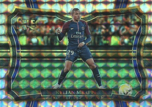 Top Kylian Mbappe Cards to Kickstart Your Collection 2